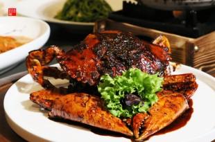 台北大直美食/新加坡莆田「新十大必點」曝光!朝聖新加坡米其林一星餐廳 500g波士頓龍蝦600元有找!
